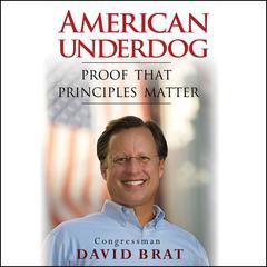 American Underdog by David Brat