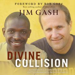 Divine Collision by Jim Gash