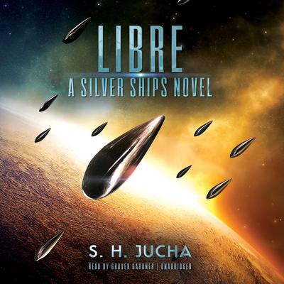 Libre by Scott H. Jucha