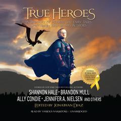 True Heroes by Jonathan Diaz