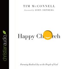 Happy Church by Tim McConnell