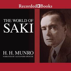 The World of Saki by Saki