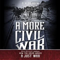 A More Civil War by D. H. Dilbeck