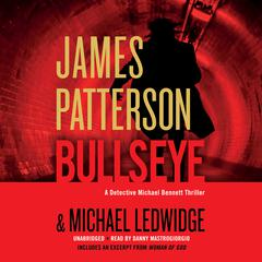 Bullseye by James Patterson, Michael Ledwidge
