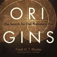 Origins by Frank Harold Trevor Rhodes