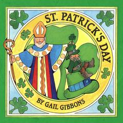 St. Patrick's Day by Gail Gibbons