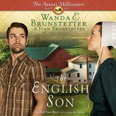 The English Son by Wanda E. Brunstetter, Wanda Brunstetter, Jean Brunstetter