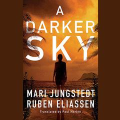 A Darker Sky by Mari Jungstedt