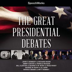 The Great Presidential Debates by SpeechWorks