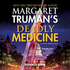 Deadly Medicine by Donald Bain