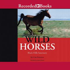 Wild Horses by Cris Peterson