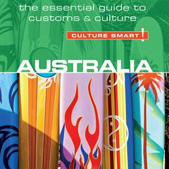 Culture Smart! Australia by Barry Penney, Gina Teague