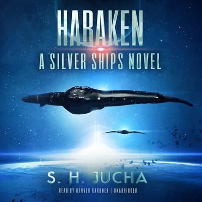 Haraken by Scott H. Jucha