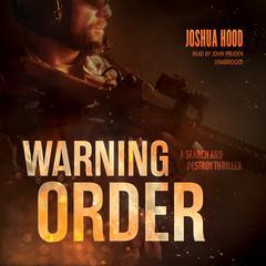 Warning Order by Joshua Hood