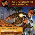 The Adventures of Philip Marlowe, Volume 1 by Raymond Chandler