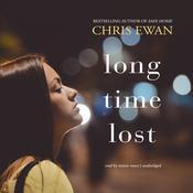 Long Time Lost by Chris Ewan