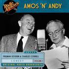 Amos 'n' Andy, Vol. 1 by Freeman Gosden