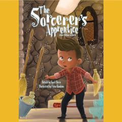 The Sorcerer's Apprentice by Cyril Bavis
