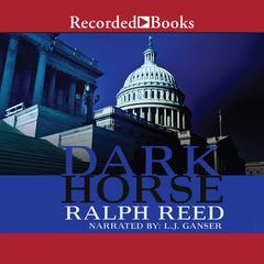 Dark Horse by Ralph Reed