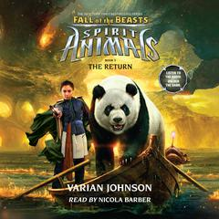 Spirit Animals: Tales of the Fallen Beasts by Brandon Mull, various authors
