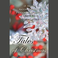 Tales of Christmas by Fyodor Dostoevsky