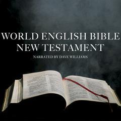 World English Bible New Testament by christianaudio