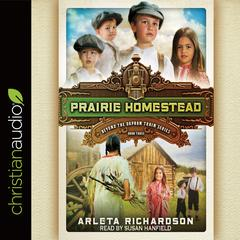 Prairie Homestead by Arleta Richardson