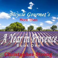 More Than a Year in Provence by Christopher Strong