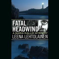 Fatal Headwind by Leena Lehtolainen