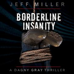 Borderline Insanity by Jeffrey Miller