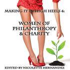 Making It In High Heels 4 by Nicolette Hernandez