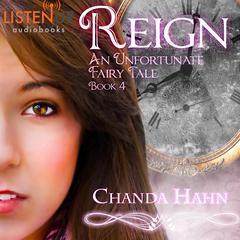 Reign by Chanda Hahn