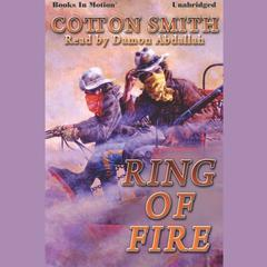 Ring of Fire by Cotton Smith