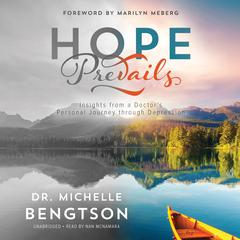 Hope Prevails by Dr. Michelle Bengtson