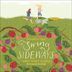 Swing Sideways by Nanci Turner Steveson