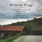 Hillbilly Elegy by J. D. Vance