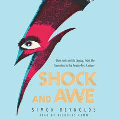 Shock and Awe by Simon Reynolds