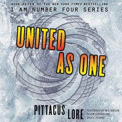 United as One by Pittacus Lore