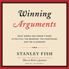 Winning Arguments by Stanley Fish
