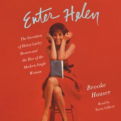 Enter Helen by Brooke Hauser