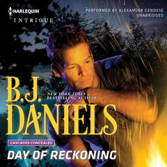 Day of Reckoning by B. J. Daniels