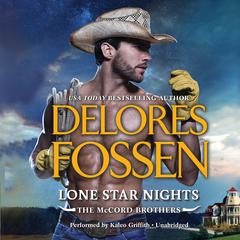 Lone Star Nights by Delores Fossen