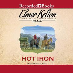 Hot Iron by Elmer Kelton