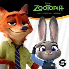 Zootopia  by Disney Press