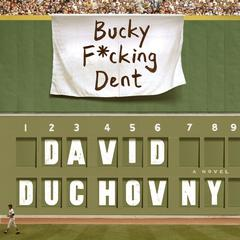 Bucky F*cking Dent by David Duchovny
