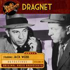 Dragnet, Volume 10 by Hollywood 360, Jack Webb