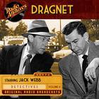 Dragnet, Volume 4 by Hollywood 360, Jack Webb