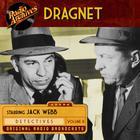 Dragnet, Volume 8 by Hollywood 360, Jack Webb