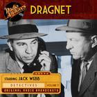 Dragnet, Volume 9 by Hollywood 360, Jack Webb