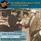 Fibber McGee and Molly Show by Jim Jordan